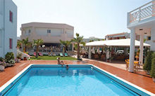 Foto Hotel Magda in Gouves ( Heraklion Kreta)